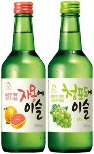 Fruit Soju